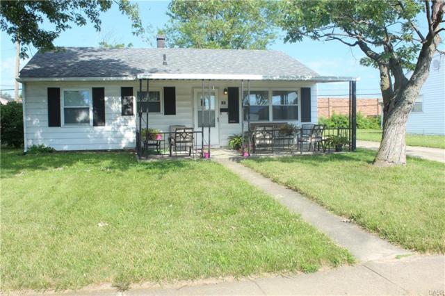 189 Westhafer Road, Vandalia, OH 45377 (MLS #768813) :: The Gene Group
