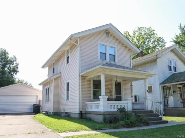 303 Shafor Street, Middletown, OH 45042 (#768874) :: Bill Gabbard Group