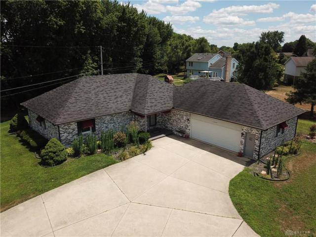 1495 Market Street, Troy, OH 45373 (MLS #768896) :: Jon Pemberton & Associates with Keller Williams Advantage