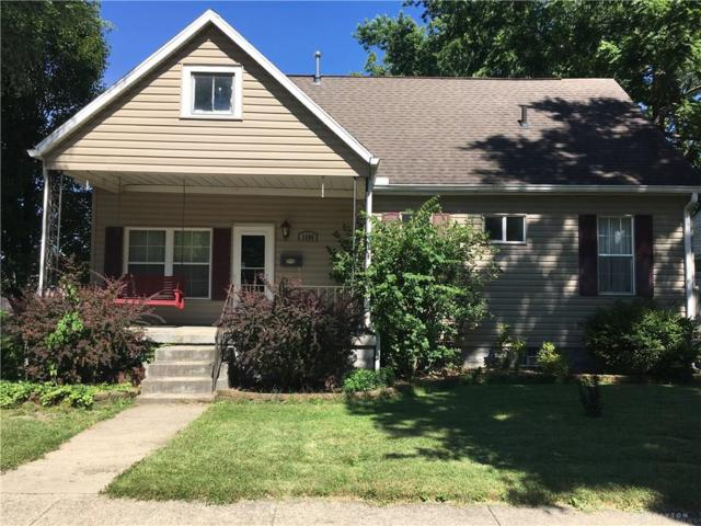 1500 Horlacher Avenue, Dayton, OH 45420 (MLS #768927) :: Denise Swick and Company