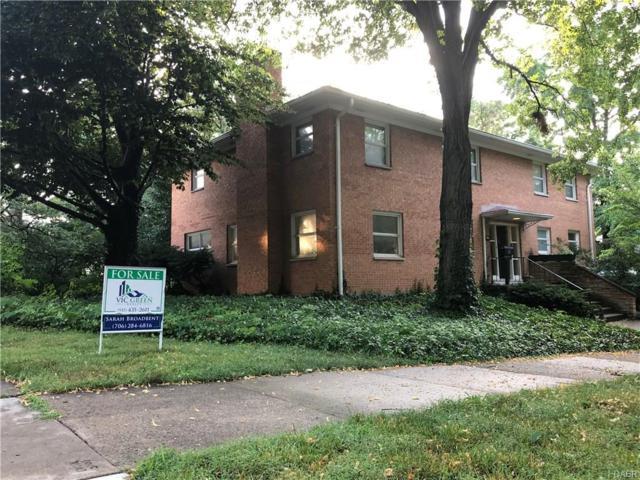 25 Schantz Avenue A, B, C, Oakwood, OH 45409 (MLS #769167) :: Denise Swick and Company