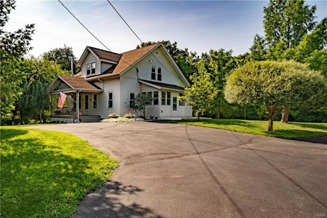 812 Englewood Drive, Englewood, OH 45322 (MLS #769308) :: The Gene Group