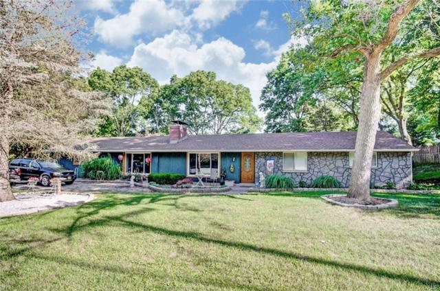 6137 Mad River Road, Washington TWP, OH 45459 (MLS #769328) :: The Gene Group