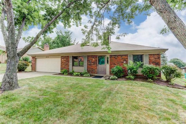 570 Basil Street, Springboro, OH 45066 (MLS #769335) :: Jon Pemberton & Associates with Keller Williams Advantage