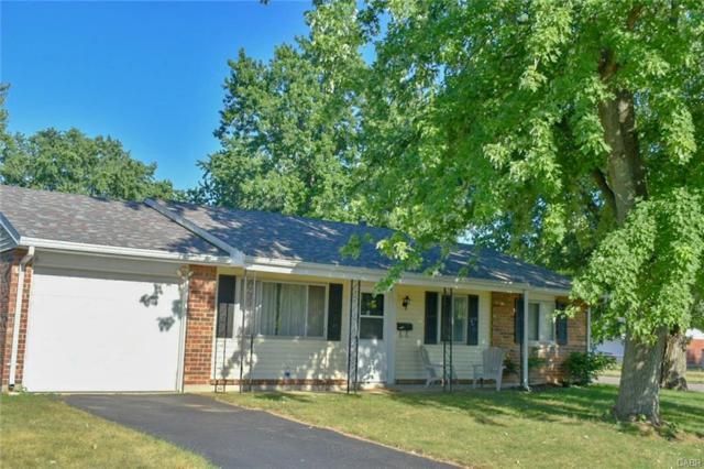 1211 Lee Road, Troy, OH 45373 (MLS #769439) :: The Gene Group