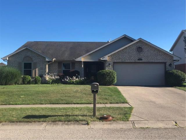 6540 Deer Bluff Drive, Huber Heights, OH 45424 (MLS #769489) :: Denise Swick and Company