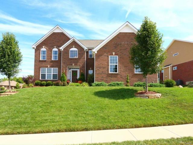 75 English Oak Lane, Springboro, OH 45066 (MLS #769629) :: Denise Swick and Company