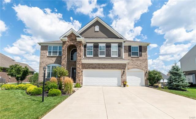 1325 Clydesdale Court, Centerville, OH 45458 (MLS #769786) :: The Gene Group