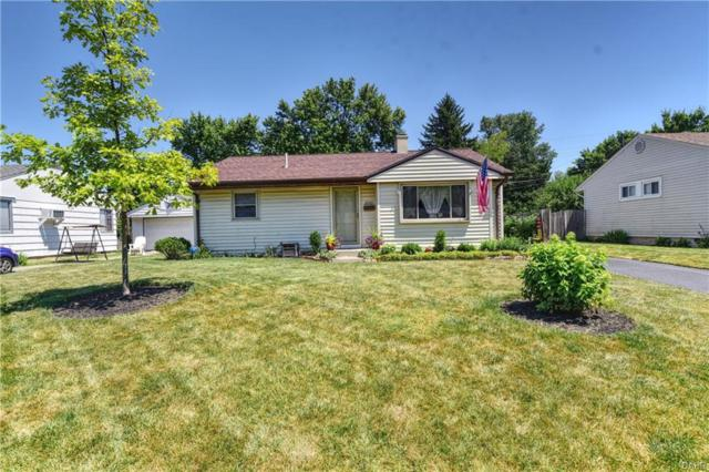 2553 Danz Avenue, Kettering, OH 45420 (MLS #769825) :: The Gene Group