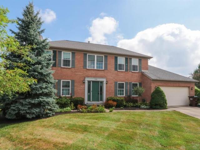 790 Oleander Court, Lebanon, OH 45036 (MLS #769874) :: The Gene Group