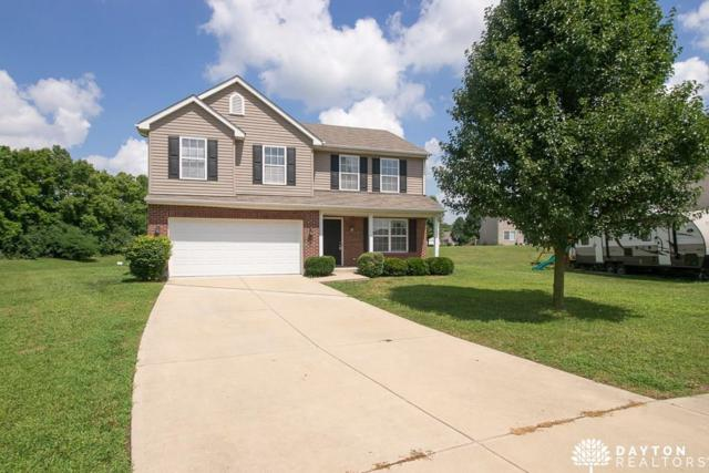 8716 Plum Creek Court, Franklin, OH 45005 (MLS #770054) :: Denise Swick and Company