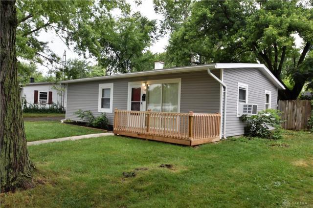 109 Galewood Drive, New Carlisle, OH 45344 (MLS #770060) :: Denise Swick and Company