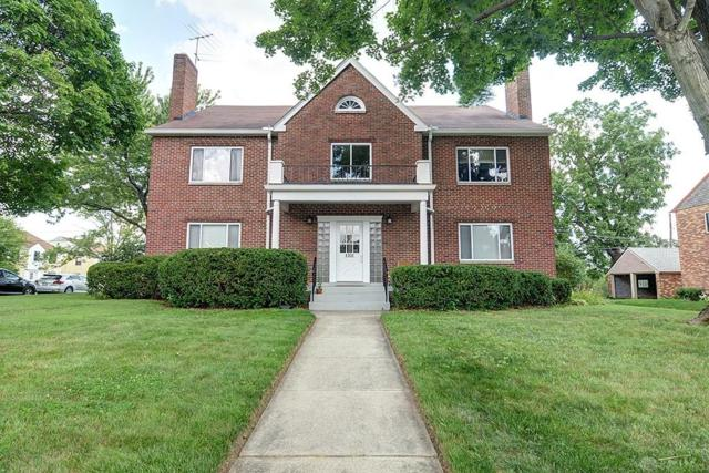 1700 Shroyer Road, Oakwood, OH 45419 (MLS #770208) :: Jon Pemberton & Associates with Keller Williams Advantage