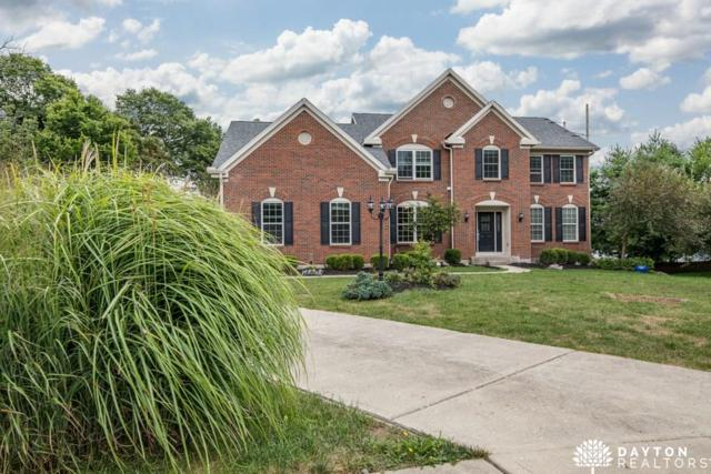 6888 Late Autumn Court, Centerville, OH 45459 (MLS #770336) :: Denise Swick and Company