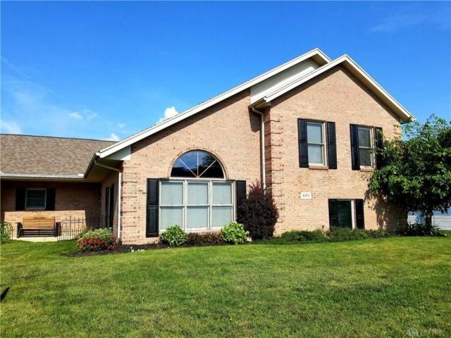 695 Willow Creek Way, Troy, OH 45373 (MLS #770610) :: Denise Swick and Company