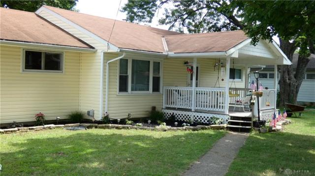28 Gordon Road, Springfield, OH 45504 (MLS #770684) :: Jon Pemberton & Associates with Keller Williams Advantage