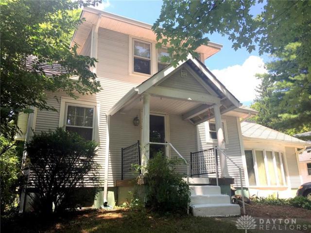 317 Main Street, Waynesville, OH 45068 (MLS #770699) :: Jon Pemberton & Associates with Keller Williams Advantage