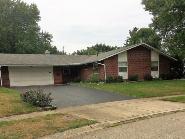 4961 Pennswood Drive, Huber Heights, OH 45424 (MLS #771088) :: Jon Pemberton & Associates with Keller Williams Advantage