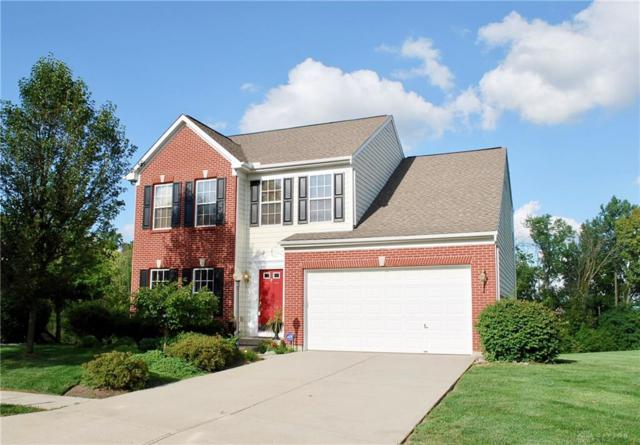 7892 Laurel Ridge Drive, Dayton, OH 45414 (MLS #771285) :: Denise Swick and Company