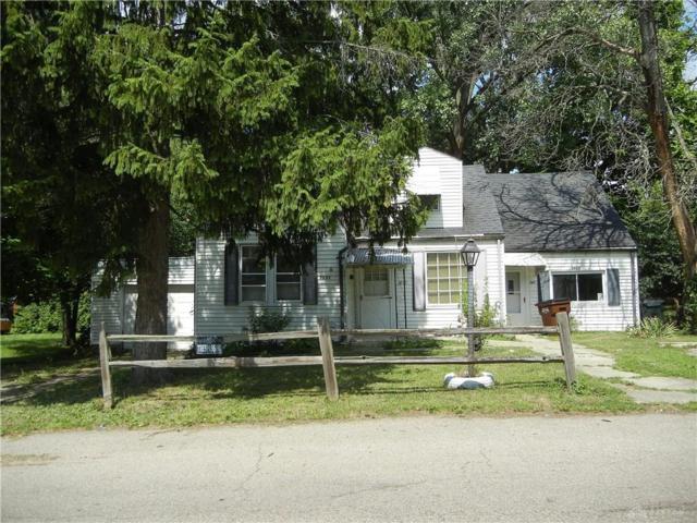 2625 Falmouth Avenue, Dayton, OH 45406 (MLS #771364) :: Denise Swick and Company