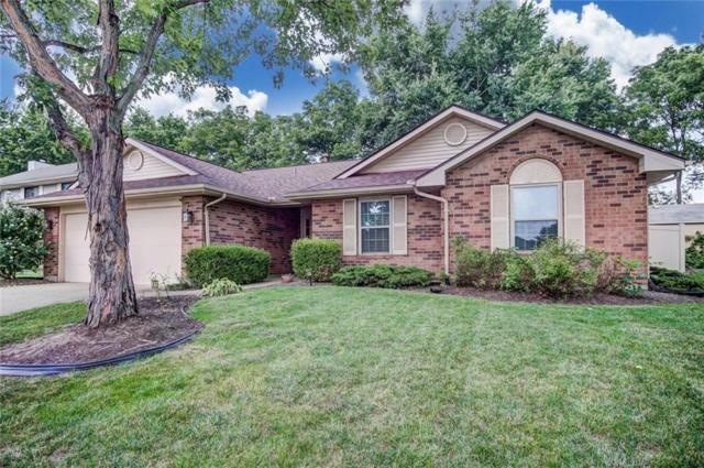 6619 Deer Bluff Drive, Huber Heights, OH 45424 (MLS #771400) :: Denise Swick and Company