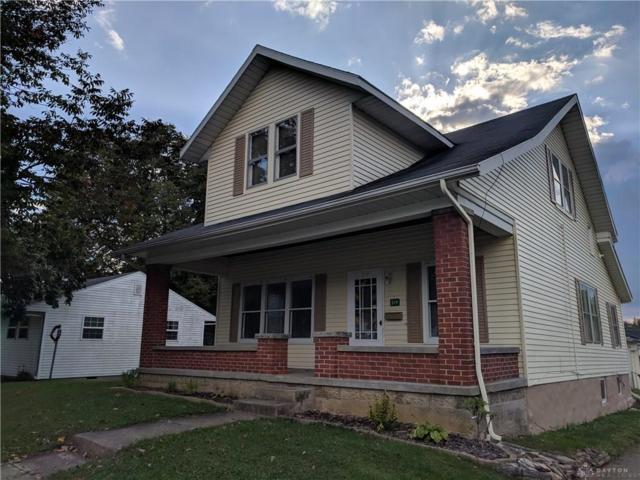 319 Walnut Street, Eaton, OH 45320 (MLS #771694) :: Jon Pemberton & Associates with Keller Williams Advantage