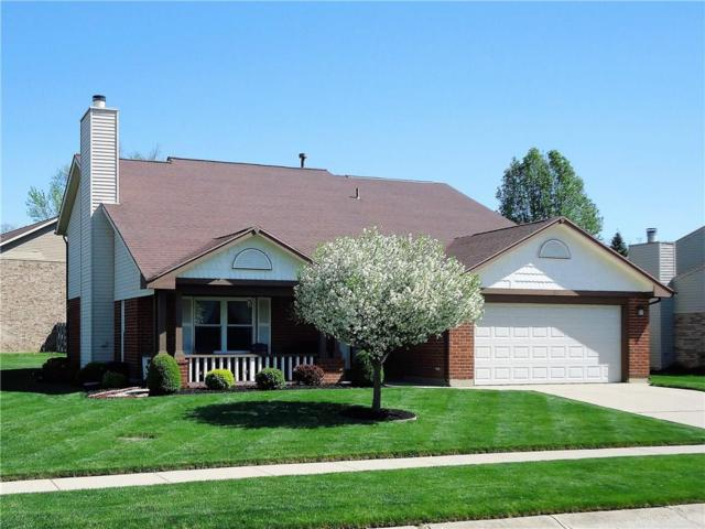 8840 Deer Plains Way, Huber Heights, OH 45424 (MLS #772121) :: Denise Swick and Company