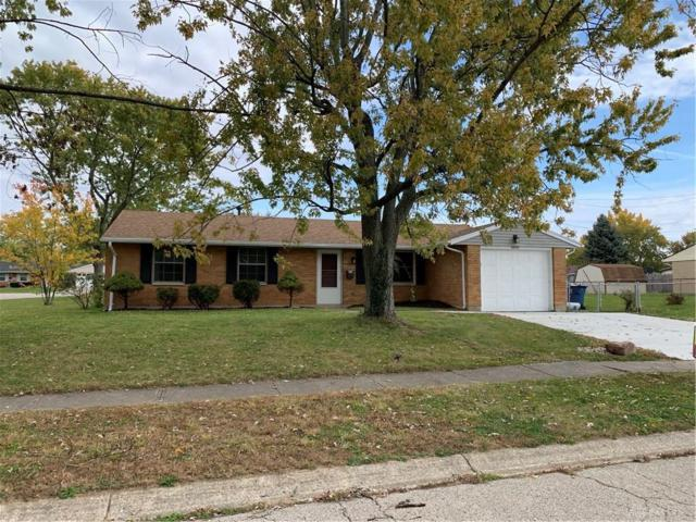 6601 Summerdale Drive, Dayton, OH 45424 (MLS #772255) :: The Gene Group