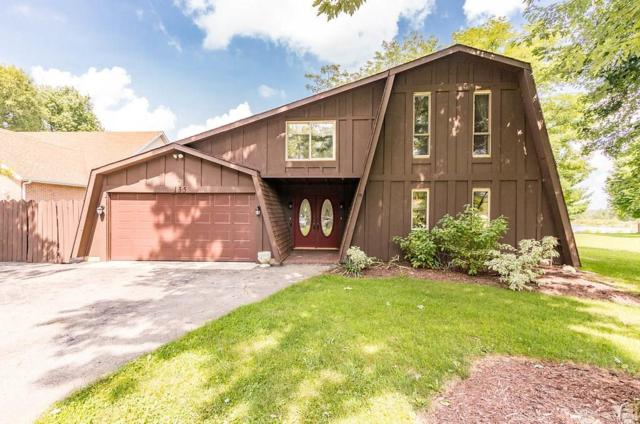 135 Voyage Drive, Eaton, OH 45320 (MLS #772516) :: Denise Swick and Company