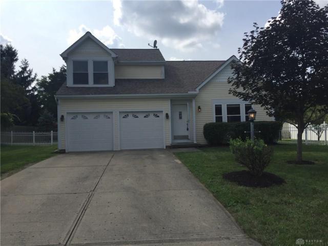 6221 Munger Road, Miami Township, OH 45459 (MLS #772542) :: Jon Pemberton & Associates with Keller Williams Advantage