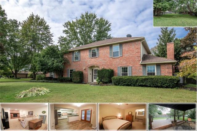 10033 Settlement House Road, Washington TWP, OH 45458 (MLS #773331) :: The Gene Group