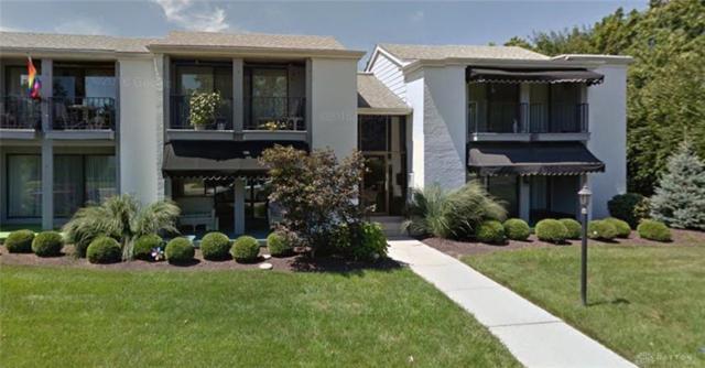 5401 Landau Drive #14, Kettering, OH 45429 (MLS #773487) :: The Gene Group