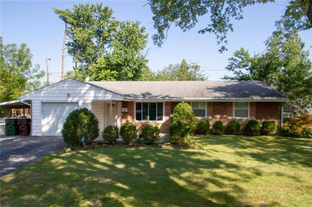 3301 Palm Drive, Dayton, OH 45449 (MLS #773807) :: Denise Swick and Company