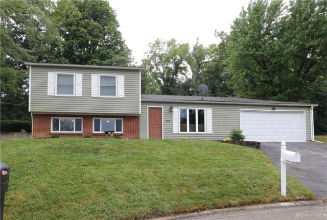 2916 Warbler Way, Dayton, OH 45449 (MLS #773814) :: The Gene Group