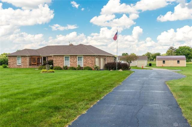 958 Hyde Road, Yellow Springs Vlg, OH 45387 (MLS #773834) :: Denise Swick and Company
