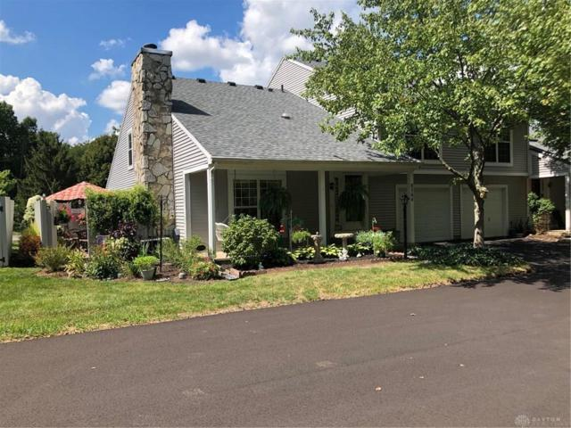 8464 Mcewen Road, Centerville, OH 45458 (MLS #774118) :: Denise Swick and Company