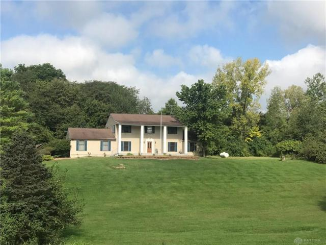 870 Routzong Road, Xenia, OH 45385 (MLS #774278) :: Denise Swick and Company