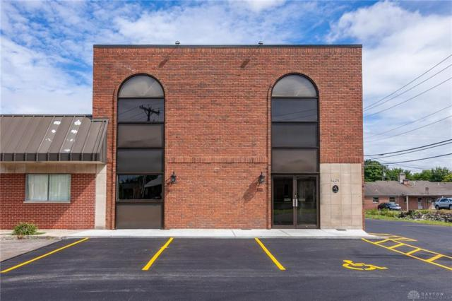 1401 Stonycreek Road, Troy, OH 45373 (MLS #774558) :: The Gene Group