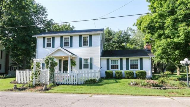 206 Clinton Street, Clayton, OH 45315 (MLS #774649) :: The Gene Group