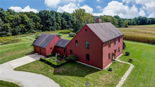 8006 Old Stage Road, Waynesville, OH 45068 (MLS #774707) :: Denise Swick and Company