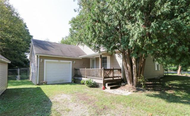 326 Center College Street, Yellow Springs Vlg, OH 45387 (MLS #774786) :: The Gene Group