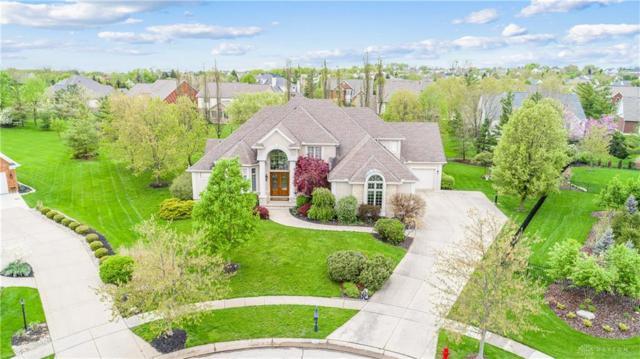 280 Hickory Hills Drive, Springboro, OH 45066 (MLS #774870) :: Denise Swick and Company
