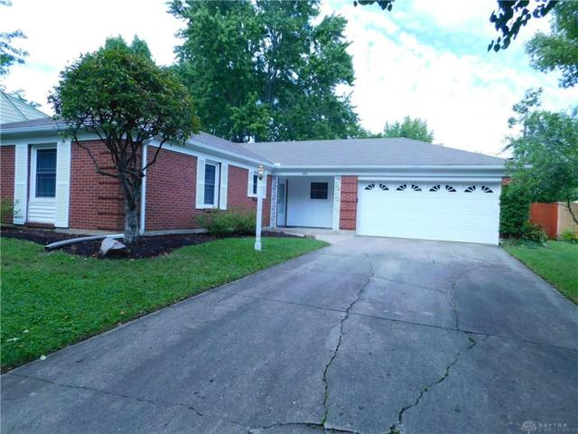 651 Rockhill Avenue, Dayton, OH 45429 (MLS #775091) :: The Gene Group