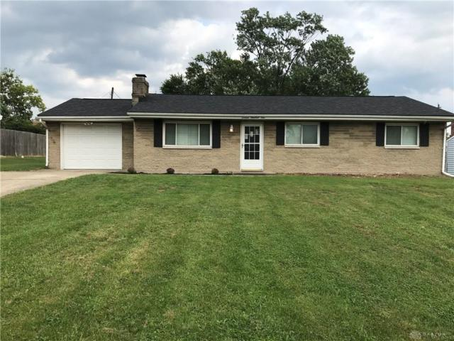 1601 Johns Road, Middletown, OH 45044 (MLS #775153) :: Denise Swick and Company