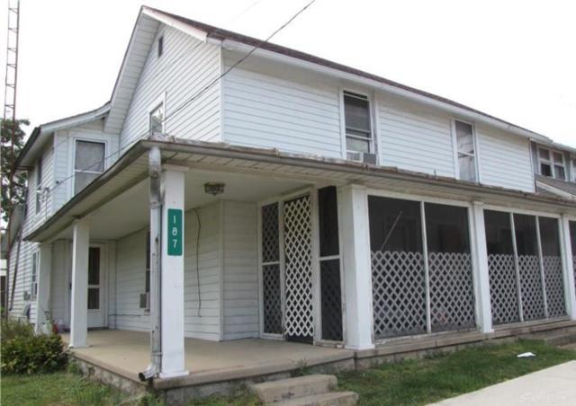 107 Main Street, Arcanum, OH 45304 (MLS #775158) :: Denise Swick and Company