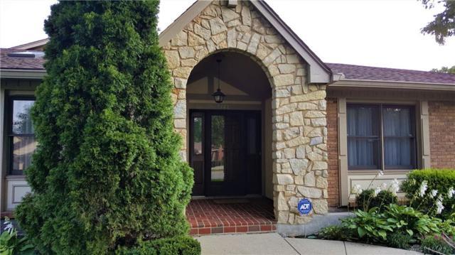 7143 Fallen Oak Trce, Dayton, OH 45459 (MLS #775361) :: Jon Pemberton & Associates with Keller Williams Advantage