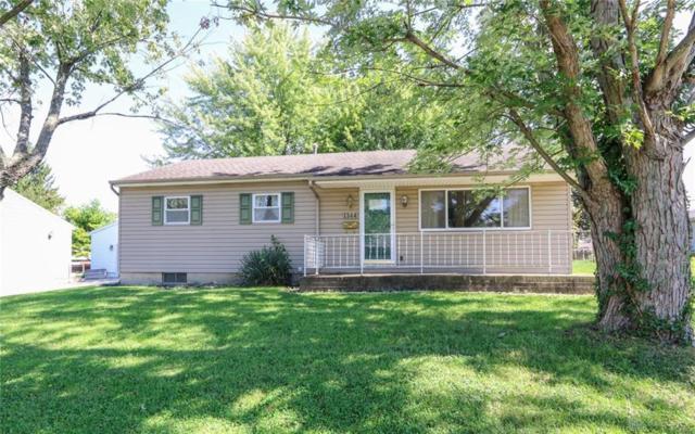 1344 Hemlock Drive, Fairborn, OH 45324 (MLS #775534) :: Denise Swick and Company