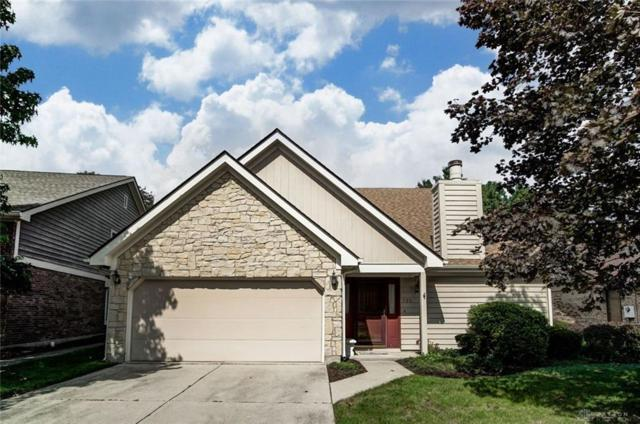925 Deer Run Road, Centerville, OH 45459 (MLS #775601) :: Denise Swick and Company