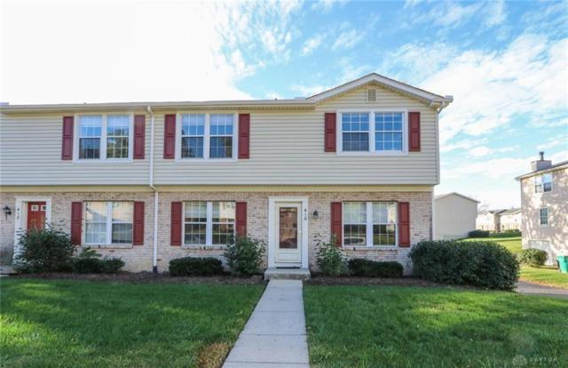 410 White Ash Court, Fairborn, OH 45324 (MLS #775675) :: Denise Swick and Company