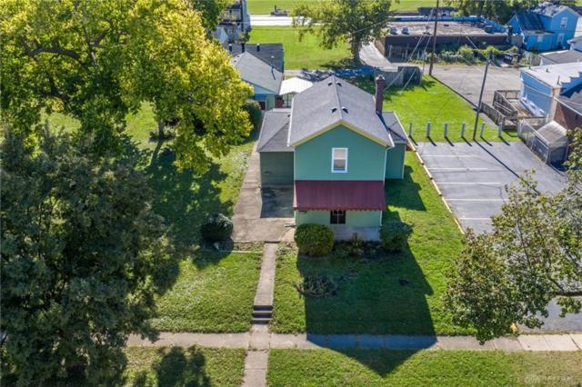20 Main Street, West Carrollton, OH 45449 (MLS #775773) :: Denise Swick and Company